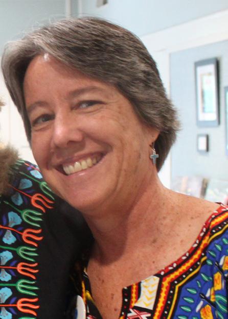 Rev. Laura Spangler