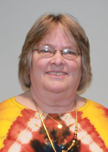 Martha Albertson